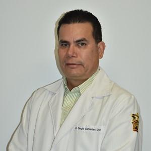 dr sergio cervantes ortiz